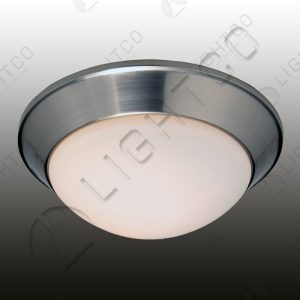 CEILING LIGHT CLOSED BEVEL RIM