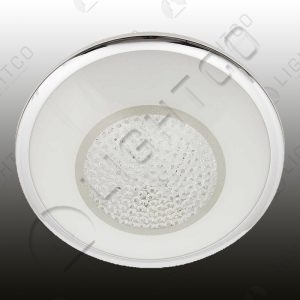 CEILING LIGHT ROUND DECORATIVE SMALL