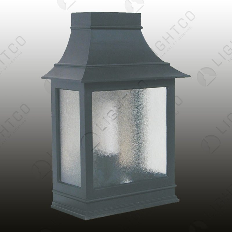 LANTERN HALF WALL MOUNT MINI WESTCLIFF