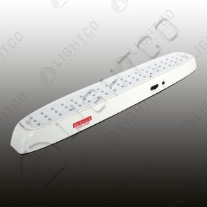 EMERGENCY LIGHT LED WITH HANDLE & 1M CABLE