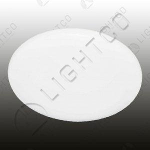 CEILING LIGHT ROUND LED MEDIUM