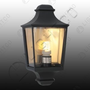 LANTERN HALF WALL 3 PANEL HAMLET 5 YR WARRANTY