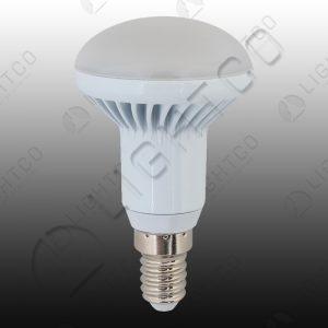LED R50 5W E14 WARM WHITE