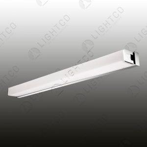 WALL LIGHT VANITY LED IP44 SHORT