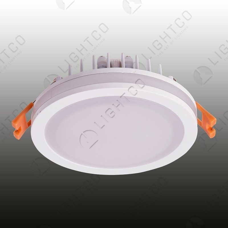 best website 5a7e7 5e099 DOWNLIGHT 5W LED IP44 ROUND DIMMABLE