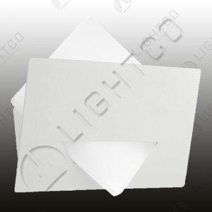 WALL LIGHT LED INTERLOCKING SQUARES