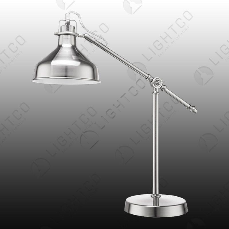 DESK LAMP ANGLE POISE