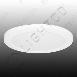 DOWNLIGHT LED SURFACE/RECESSED 6W 4000K